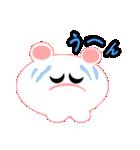 お茶目なリンちゃん(個別スタンプ:04)