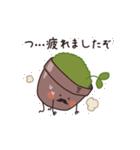 植木鉢おじさま(個別スタンプ:28)