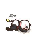 がんばれ!パンダちゃん!(個別スタンプ:28)
