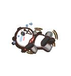 がんばれ!パンダちゃん!(個別スタンプ:29)