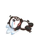 がんばれ!パンダちゃん!(個別スタンプ:30)