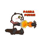 がんばれ!パンダちゃん!(個別スタンプ:32)
