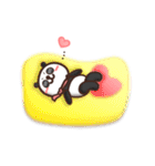 がんばれ!パンダちゃん!(個別スタンプ:37)