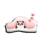 がんばれ!パンダちゃん!(個別スタンプ:39)