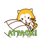 ROCK♪ラスカル アニメスタンプ(個別スタンプ:14)