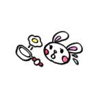 うさママ(個別スタンプ:05)
