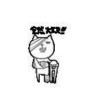 悪役ネコの山田さん2(個別スタンプ:5)