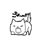 悪役ネコの山田さん2(個別スタンプ:12)