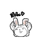悪役ネコの山田さん2(個別スタンプ:40)
