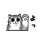 すきみゃさんスタンプ(個別スタンプ:07)
