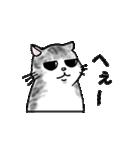 すきみゃさんスタンプ(個別スタンプ:27)
