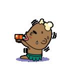 'Ubaba'(個別スタンプ:26)