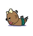 'Ubaba'(個別スタンプ:40)