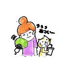 ぶーぶーぶー(個別スタンプ:4)