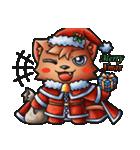 お祭りちゃんの奇想世界2(個別スタンプ:20)