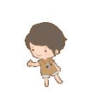 little photography & fat girl(個別スタンプ:17)