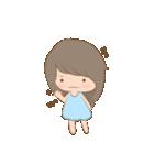 little photography & fat girl(個別スタンプ:24)