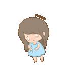 little photography & fat girl(個別スタンプ:34)