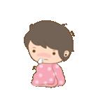 little photography & fat girl(個別スタンプ:38)