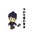 ダメダメな日(個別スタンプ:03)