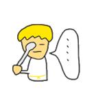 空手家カリー(個別スタンプ:17)