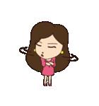 Lovely You & Me : JP(個別スタンプ:20)