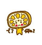 熊本LOVE!辛口れんこんちゃん(個別スタンプ:01)