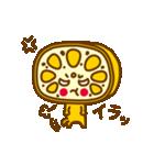 熊本LOVE!辛口れんこんちゃん(個別スタンプ:05)