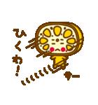 熊本LOVE!辛口れんこんちゃん(個別スタンプ:09)