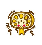 熊本LOVE!辛口れんこんちゃん(個別スタンプ:10)