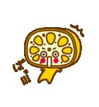 熊本LOVE!辛口れんこんちゃん(個別スタンプ:12)