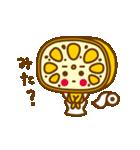 熊本LOVE!辛口れんこんちゃん(個別スタンプ:31)