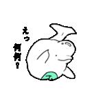 ベルーガJr「九州憧れ」(個別スタンプ:26)