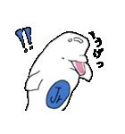 ベルーガJr「九州憧れ」(個別スタンプ:39)