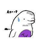 ベルーガJr「九州憧れ」(個別スタンプ:40)