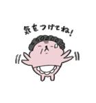 よだれちゃんのおかん(個別スタンプ:07)