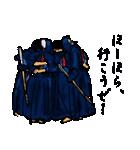 剣の刻~弐~(個別スタンプ:01)