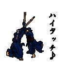 剣の刻~弐~(個別スタンプ:08)