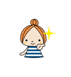主婦トーーク【日常会話編】(個別スタンプ:19)