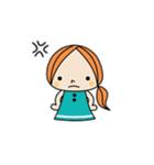 主婦トーーク【日常会話編】(個別スタンプ:23)