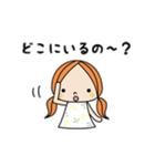 主婦トーーク【日常会話編】(個別スタンプ:34)