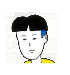 じみへん(個別スタンプ:37)