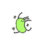 グリンピースのピーちゃん(個別スタンプ:09)