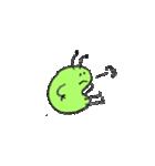 グリンピースのピーちゃん(個別スタンプ:11)