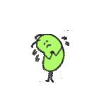 グリンピースのピーちゃん(個別スタンプ:36)