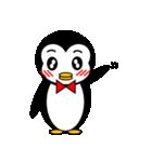 ペンギンのペペ 1(文字なし)可愛いぺんぎん(個別スタンプ:2)