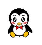 ペンギンのペペ 1(文字なし)可愛いぺんぎん(個別スタンプ:11)