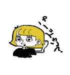 Mrs. Milla (ミセス ミラ)(個別スタンプ:03)