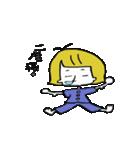 Mrs. Milla (ミセス ミラ)(個別スタンプ:12)