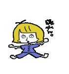 Mrs. Milla (ミセス ミラ)(個別スタンプ:13)